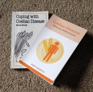 Coeliac Books